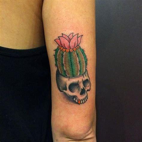 nopal tattoo 60 tatuagens de cactos as melhores fotos nopales