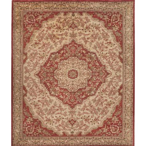 mohawk home forte dark cocoa 8 ft x 10 ft area rug the home depot area rugs 10x13 bing images