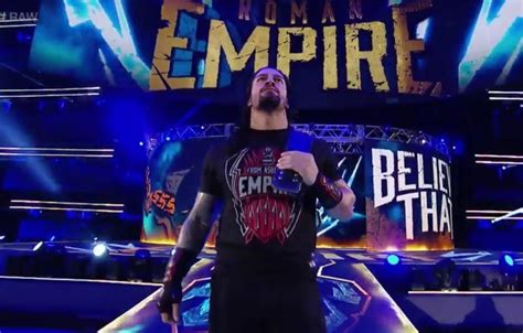 theme song reign roman reigns theme song name and lyrics iwnerd com