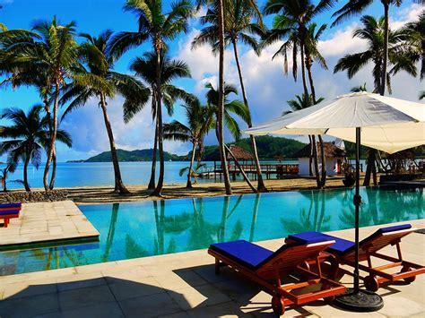 Cook Wedding Brochure Greece by Tropica Island Resort Fiji Reviews Pictures Map