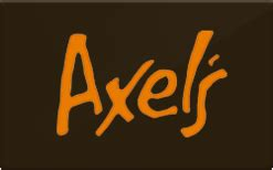 Opentable Gift Card Balance - sell axel s restaurant gift cards raise