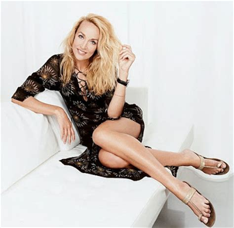 jerry hall model reality television star film actress jerry hall feet starlight celebrity