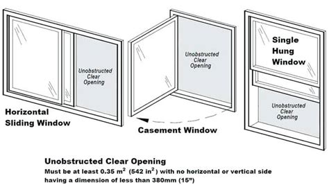 minimum window size for basement bedroom window size incredible window size for bedroom did you
