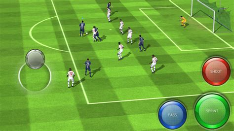 ea sports fifa mobile ea sports fifa the next fifa for mobile