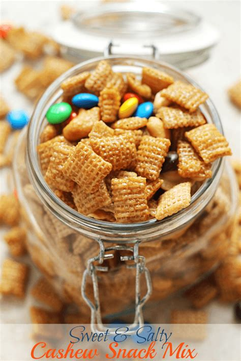 Charming Christmas Crack Snack Mix #7: Snack-Mix-Logo.png