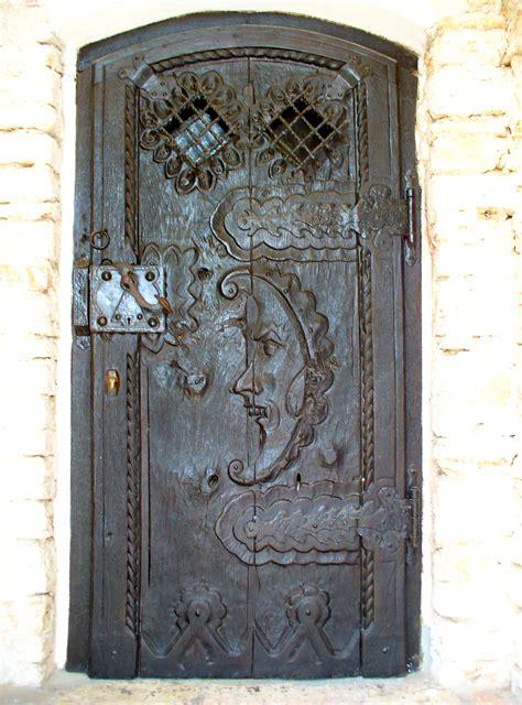 Vintage Door vintage brown wood door texture free textures
