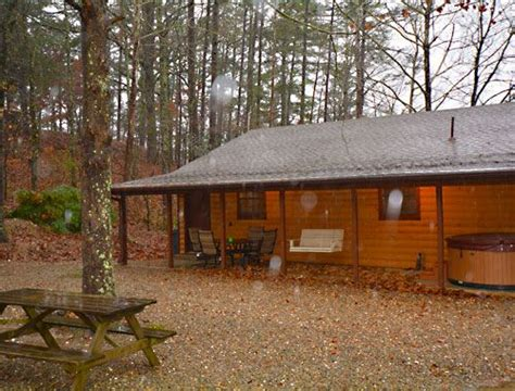 beavers bend cottages wisteria cabin beavers bend cabins feature quot wisteria quot a