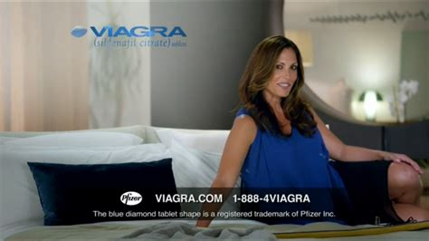 viagra commercial actress brunette name woman on viagra commercial in blue dress quotes