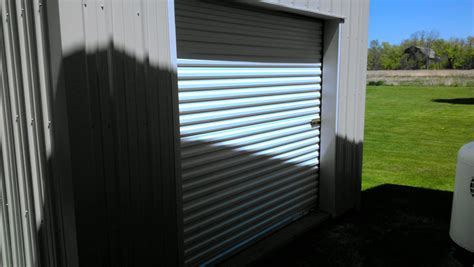 Hartland Overhead Door Commercial Garage Door Gallery Door Woodworks Inc