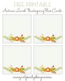 thanksgiving place card templates free 6 best images of free printable thanksgiving placecards thanksgiving templates free placecards menus labels