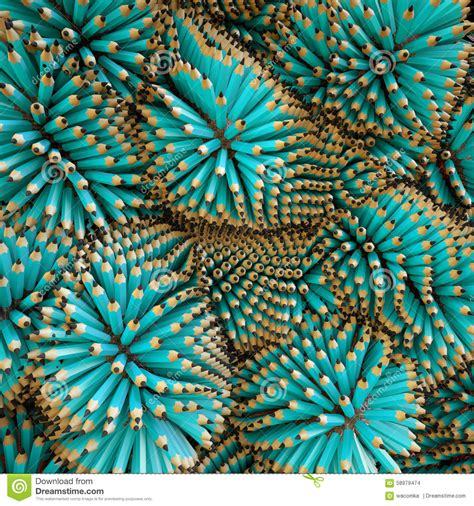 3d optical illusion l 3d optical illusion pencils background abstract digital