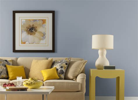 blue gray yellow living room yellow blue and grey living room modern house
