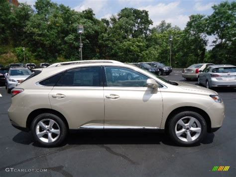 lexus metallic satin cashmere metallic lexus 350 year 2015 autos post