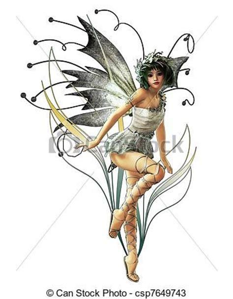 Pensil Alis Sulamit silver pixie mythology faeries pixies etc