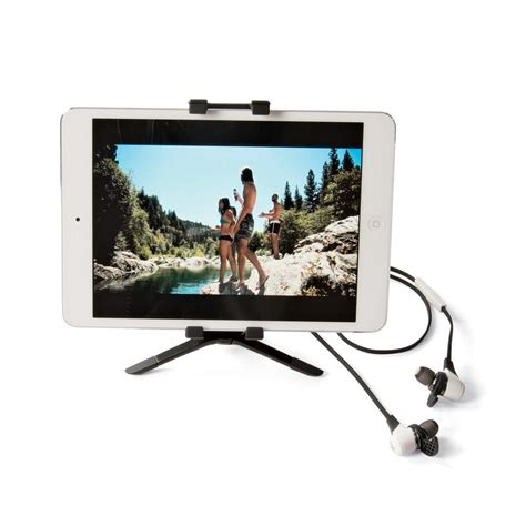 Joby Griptight Gorillapod Stand For Small Tablet portable stand for small tablets griptight micro tablet