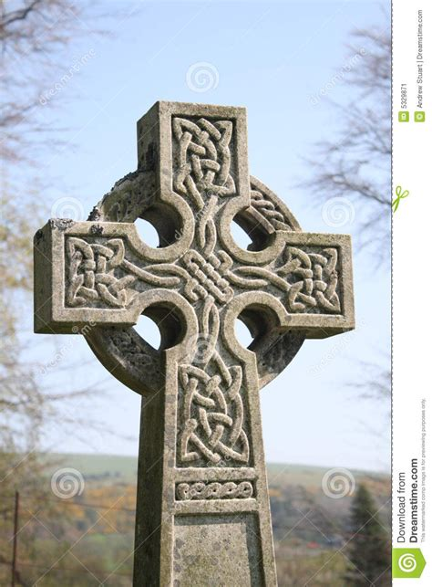 stone celtic cross tattoo celtic cross from 28 million high quality