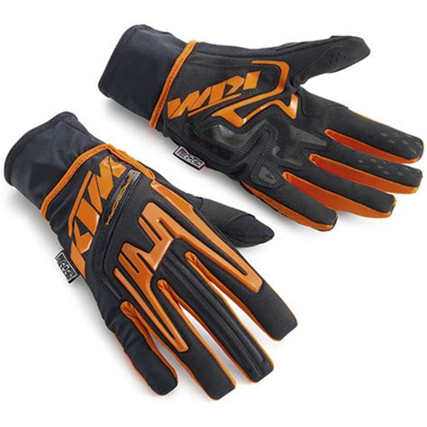 Ktm Parts Oem Ktm Oem Parts 2015 Hydroteq Offroad Gloves Motosport