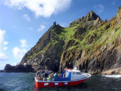 boat trip to ireland hidden ireland tours skellig michael tour hidden