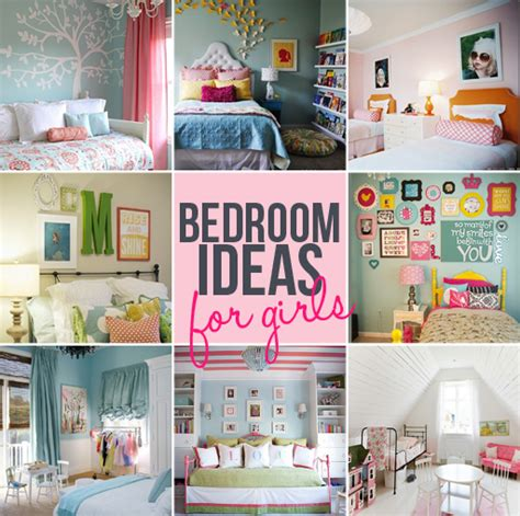 Bedroom Ideas For Girls by Inspiring Bedrooms For Girls