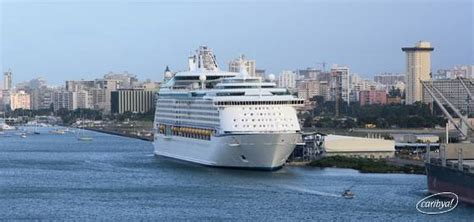 cruises to caribya