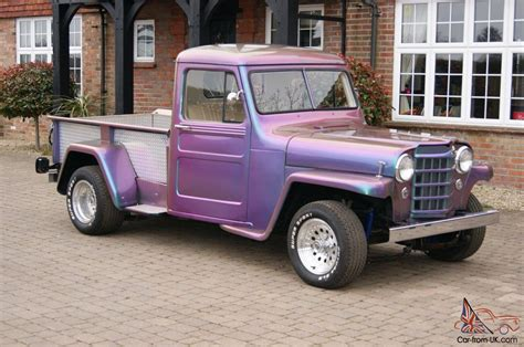 custom willys jeepster custom willys jeep truck www pixshark com images