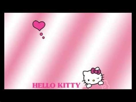 hello kitty themes for powerpoint free download tablet pc hello kitty wallpapers youtube