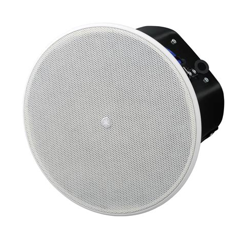 Yamaha In Ceiling Speaker Review by Installation Yamaha Vxc 6 Inch Ceiling Speaker White