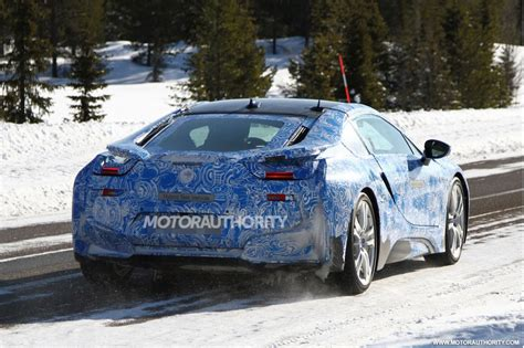 luxury car news reviews spy shots photos and videos 2014 bmw i8 spy shots with interior luxury car news