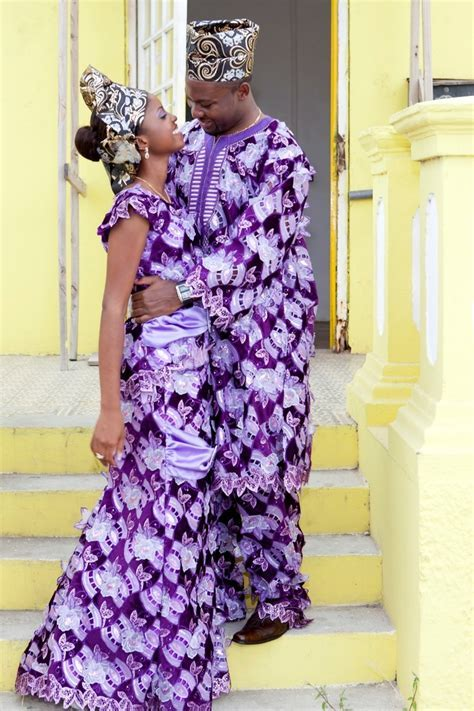 105 best images about Purple Nigerian Weddings on Pinterest