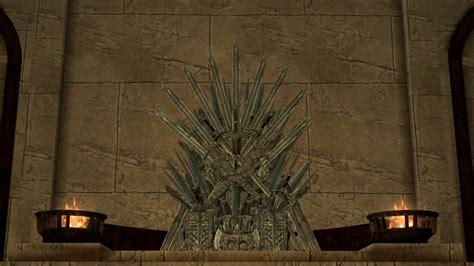 mod game of thrones game of thrones adaptation mod for skyrim v4 at skyrim