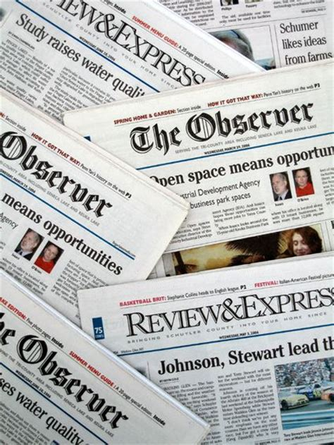 newspapers in sapulpa oklahoma with reviews ratings our newspapers observer review com