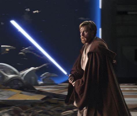 obi wan kenobi lightsaber color wars where is obi wan s lightsaber science