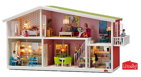 doll houses for little girls holiday 2013 a little girl s dream doll house by lundby