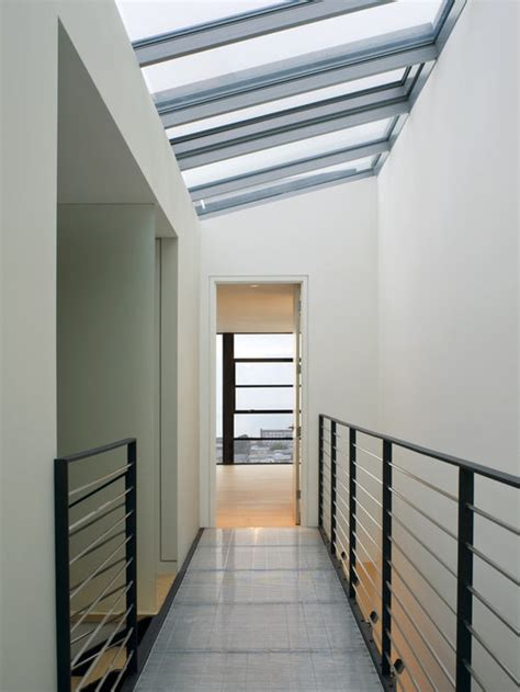 hall skylight design ideas remodel pictures houzz