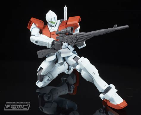 1 144 Hgbf Gm Gm 1 144 Hgbc Gm Gm Weapons hgbc 1 144 gm gm weapons dengeki s new official images info release gunjap