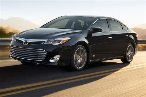 Toyota Avalon Mpg 2015 Toyota Avalon Hybrid Limited Review Mpg Specs Price