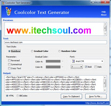 coolcolor text generator 1 0 csih33t turquwilne s