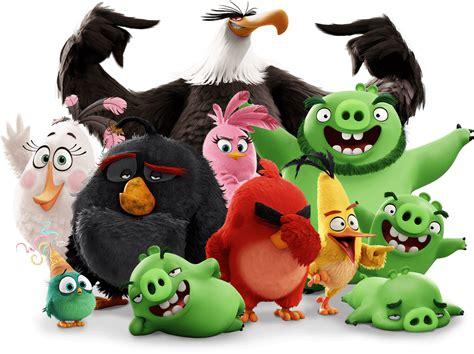 angry bid angry birds