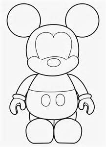 Mickey Mouse Template by Mickey Template Is It For Is It Free Is It