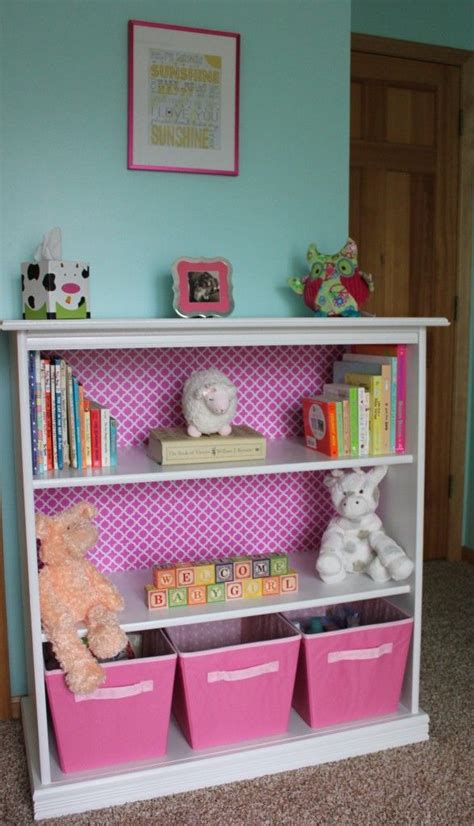 17 best ideas about baby bookshelf on nursery
