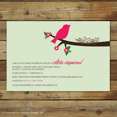 Baby Nest Motif Semangka Polkadot Merah 45 Best Baby Bird Owl Theme And Cakes Images On