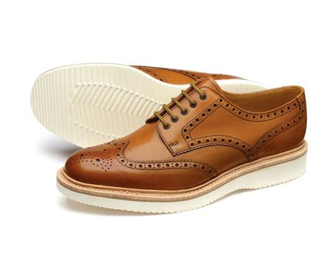 Almost Casual Formal Longwing 126 best brogues images on shoes s
