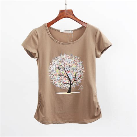 8 Must Shirts For Summer by Summer Clothing Sleeve T Shirt Casual Shirts