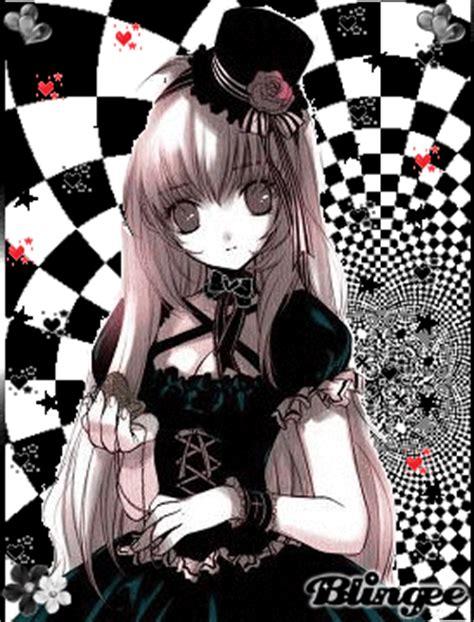 imagenes anime gotico imagem de anime gotico 93765041 blingee com