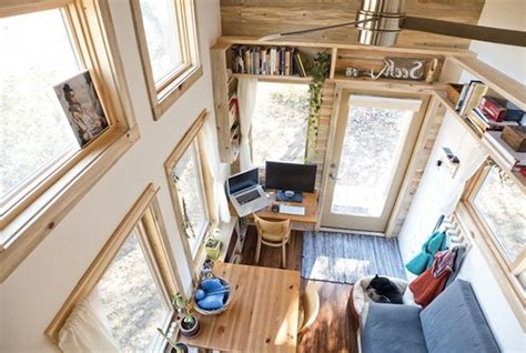 tiny house for two family members home interior design
