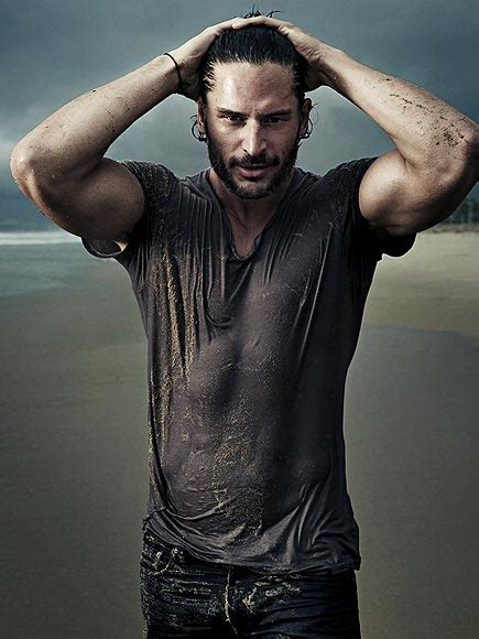 joe manganiello is sexiest men runner up the vault