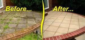 Cleaning Patio by Patio Cleaning Peak Window Cleaning