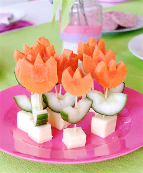 flower foods s flower garden birthday my poppet living