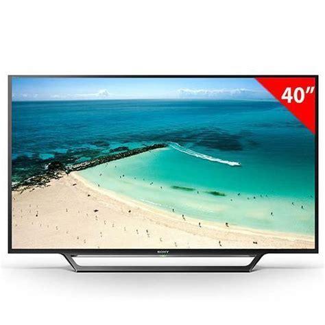 Ikedo Led Tv 20 Quot smart tv led 40 sony kdl 40w655d wifi hd hdmi usb