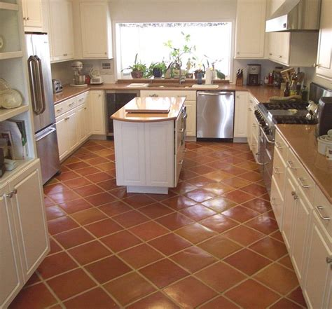 Quality Kitchen Floor Tiles 25 Best Ideas About Mexican Tile Floors On